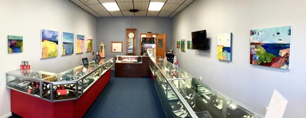 Showroom September