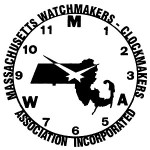 Massachusetts Watchmakers Association Logo